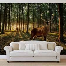 Wall Mural Decals Nature by Nature Wall Mural Ebay