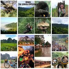 Es El Turismo Mochilero Sostenible Consecuencias Del