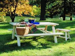 White Picnic Table On A Late Afternoon Against A Fall Background ... Summer Backyard Pnic 13 Free Table Plans In All Shapes And Sizes Prairie Style Pnic Outdoor Tables Pinterest Pnics Style Stock Photo Picture And Royalty Best Of Patio Bench Set Y6s4r Formabuonacom Octagon Simple Itructions Design Easy Ikkhanme Umbrella Home Ideas Collection We Go On Stock Image Image Of Benches Family 3049 Backyards Ergonomic With Ice Eliminate Mosquitoes In Your Before Lawn Doctor