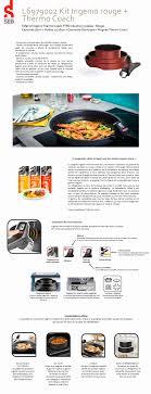 batterie de cuisine pour plaque induction batterie de cuisine pour induction fresh the mastery collection