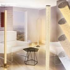 led design loft leuchten wohn schlaf zimmer beleuchtung steh