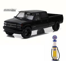 Diecast Car & Gas Pump Package - 1997 Custom Chevy C-3500 Crew Cab ... 1940 Chevy 12 Ton Truck Chevs Of The 40s News Events Forum Status Grill Custom Accsories Oneofakind 1957 Chevrolet Pickup With 650 Hp Heads To Auction Very Nice 1941 Pickup Truck The Wood Siderail Are A Silverado Gmc Sierra Hd Pickups Duramax Lmm Diesel V8 2015 Back Basics Style All Out Sparks Speed Shops Oneofakind 1949 Images Mods Photos Upgrades Caridcom Apex Trucks At Best Serving Metairie And New Orleans 1956 Hot Rod Network Tci Eeering 51959 Suspension 4link Leaf