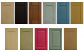couleur armoire cuisine rénovation cuisine 37 idées armoires et photos avant après