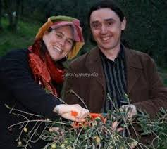 Helping In Our Farmhouse Beautiful Le Marche Italy