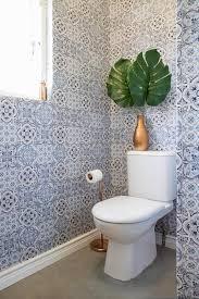 gäste wc gestalten und einrichten das haus