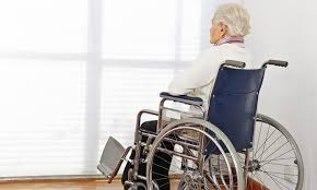 Signs of Nursing Home Neglect or Abuse The Barillari Law Firm