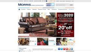 Morris Home Furnishings Reviews 4 plaints