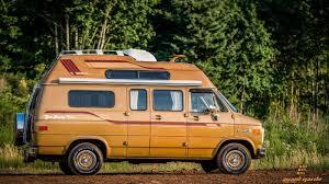 1985 GMC Vandura Get Away Van Camper Conversion Amazing Condition