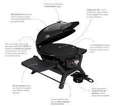 prix d un barbecue electrique barbecue électrique p 420 e minichef outdoorchef