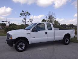 2004 Ford Super Duty F-250 Supercab 158