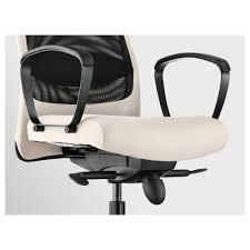 Malkolm Swivel Chair Amazon by Markus Swivel Chair Glose Black Ikea