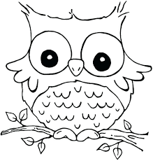 Full Image For Free Printable Coloring Pages Frozen Fever Owl Sheets Az