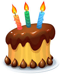 Birthday Cake PNG Clipart Picture