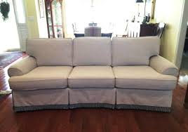 Pottery Barn Sectional Slipcovers — Cabinets Beds Sofas and