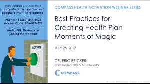 Best Practices For Creating Health Plan Moments Of Magic - YouTube