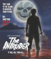 Halloween 6 Producers Cut Dvd by A Lost Film Recovered The Intruder 1975 Garagehouse Pictures