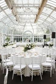 Gorgeous Brooklyn botanical garden reception
