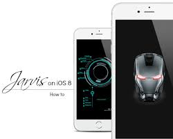 How to Replace Siri with Jarvis Sound Effects on iPhone 6