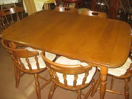 SOLD: Mid-century Rockport Maple Dining Table And Chairs | Flickr Ding Room Oldtown Fniture Depot Maple And Suede Chairs Six 19th Century Americana Stick Back A Pair Chair Stock Image Image Of Room Interior 3095949 Brnan 5 Piece Set By Coaster At Michaels Warehouse G0030 W G0010 Glory Hard Rock Table Ideas Maple Ding Tables Grinnaraeco Museum Prestige Solid Wood Port Coquitlam Bc 6 Mid Century Blonde Wood Chairs Dassi Italian Art Deco With Upholstery Paul Mccobb Four Tback For The Planner Group