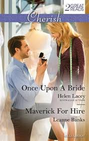 Once Upon A Bride Maverick For Hire
