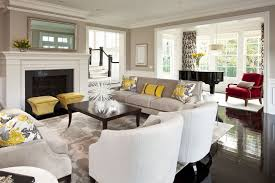 houzz living rooms rugknots contemporary living room rug featured