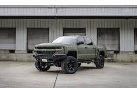 2017 Ford Black Widow Hot Chevy Black Widow Lifted Trucks — Sca ...