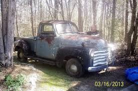 1951 Chevrolet Truck 3100 Standard Cab Pickup 2Door 38L For Sale Highly Detailed 1951 Chevrolet Ck Pickup 1500 Custom For Sale Classic 3100 Pickup Harley Davidson Sale Panel Truck Classiccarscom Cc1113565 6400 Grain Truck Item Dc3945 Sold August Chevy Project Wtitle Pensacola Fishing Forum 104133 Mcg 1968838 Hemmings Motor News Cars Michigan Muscle Old Custom 1024 Melissa Webb Webb8758 On Pinterest 134771 Rk Motors Dually Flatbed Youtube
