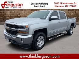 100 Trucks For Sale In Oklahoma Chevrolet Silverado 1500 For In City OK 73111