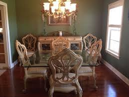 elegant formal dining room set by schnadig ebay discontinued