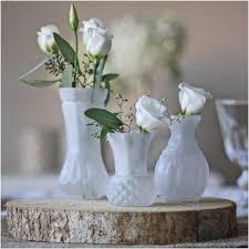 Wedding Flowers Jar Flower 1h Vases Bud Wedding Vase Centerpiece