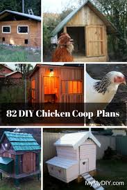 Ana White Shed Chicken Coop by 82 Sensational Chicken Coop Plans Mymydiy Inspiring Diy Projects