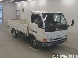 100 1998 Nissan Truck Atlas For Sale Stock No 51110 Japanese Used