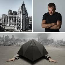 100 Bernard Khoury 20152016 Donghia DesignerinResidence BERNARD KHOURY
