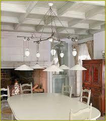 ceramic rise and fall pendant light home design ideas