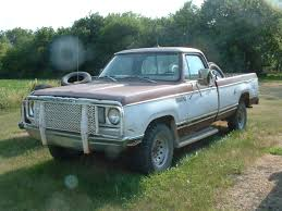 100 1972 Dodge Truck Registry 1980 Lost Found Clubs Businesses