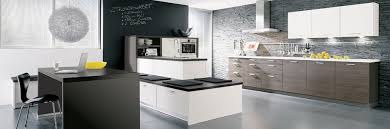 modele de cuisine equipee modele cuisine amenagee cuisine meuble blanc meubles rangement