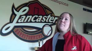 Kristen Simon, Lancaster Barnstormers GM - YouTube Allstar Dance Team Lancaster Barnstormers Autographs 4 Alopecia Game43 9 Smd Blue Josh Bell Seball Born 1986 Wikipedia Caleb Gindl Takes Mvp Honors In Freedom August 2011 2017 Cstruction Weekend Psp All Star Dogs Pet Products Former Have High Hopes With The Flying Squirrels Nathaniel Nate Coronado Espinosa Hit A Monster Shot Image Gallery Family Fun