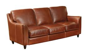 Wayfair Soho Leather Sofa by Omnia Leather Great Texas Leather Configurable Living Room Set