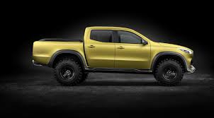 Mercedes-Benz Unveils First Pickup | WTKR.com Mercedes Benz Pickup Truck Protype Profile Motion 1 Motor Trend Yes Theres A Heres Why Fancy Up Your Life With The 2018 Mercedesbenz Xclass Roadshow Pickup Truck 2017 Project Research Pinterest Unveils First Wtkrcom Preview On 25th October Motoraty Usa 6x6 Youtube 1920 Reveals Prices And Spec For Raetopping X350d V6 News Articles Videos Lumak Mercedes Benz Pick Image 96