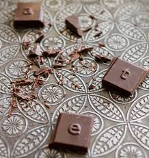 Love Light Laughter And Chocolate by Chocolate Todaychocolate Noise