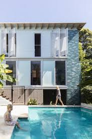 100 Weatherboard House Designs Old In Sydney Gets Modern Addition On