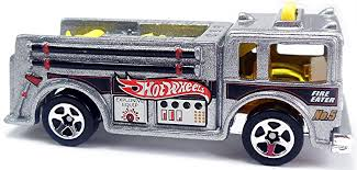 Fire-Eater - 75mm - 1977 | Hot Wheels Newsletter