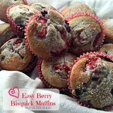 Bisquick Pumpkin Bread Easy by Easy Berry Bisquick Muffins An Affair From The Heart