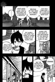 Read Fairy Tail 436