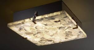 lighting rectangular flush mount ceiling light modern ceiling