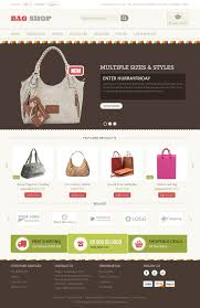 Bag Shop - Magento Responsive Template By TemplateMela | ThemeForest Print Store Magento Theme Online Prting Template New Free 2 Download From Venustheme Ves Fasony Bigmart Pages Builder 1 By Venustheme Themeforest Ecommerce Themes Quick Start Guide To Working With Styles For A New Theme 135 Best Ux Ecommerce Images On Pinterest Apartment Design Universal Shop Blog News Tips 15 Frhest Templates Stationery 30542 Website Design 039 Watches Custom How Edit The Footer Copyright Nofication
