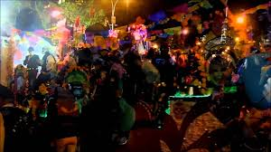 West Hollywood Halloween Parade Route by 2014 Village Halloween Parade New York City Youtube
