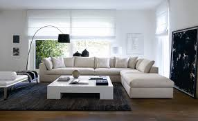 Philadelphia Modern Sofa Sleeper With Platform Beds Living Room And Floor Lamp Sectional