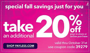 Payless Shoesource 20% Off In-Store & Online - Free Site To ... Payless Shoesource Shoes Boxes Digibless Jerry Subs Coupon Young Explorers Toys Coupons Decor Code Dji Quadcopter Phantom Payless 10 Off A 25 Purchase Coupon Exp 1122 Saving 50 Off Sale Ccinnati Ohio Great Wolf Lodge Maven Discount Tire Near Me Loveland Free Shipping Active Discounts Voucher Or Doubletree Suites 20 Entire Printable Coupons Online Tomasinos Codes Rapha Promo Reddit 2019 Birthday Auto Train Tickets Price Shoesource Home Facebook
