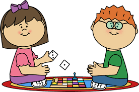 Board Game Clipart Ormstown Elementary School Kids Clip Art Coloring Pages Online